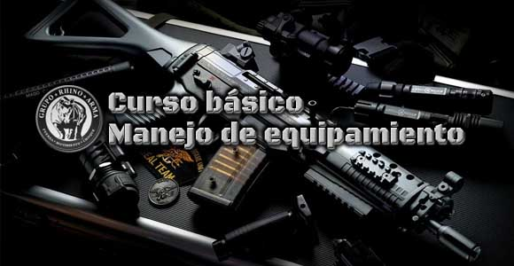 equipamiento basico