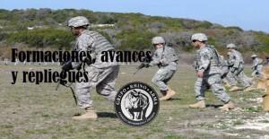 Entrenamiento Repliegues @ Servidor privado de Grupo Rhino