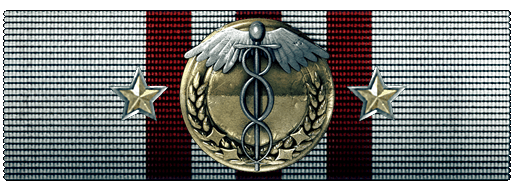 Medico combate