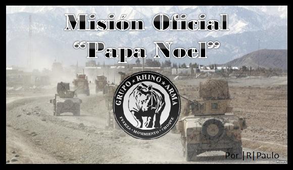 Mision Papa Noel