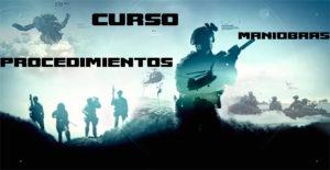 Entrenamiento procedimientos [ 28/02/2019 ] @ Servidor Misiones Grupo Rhino