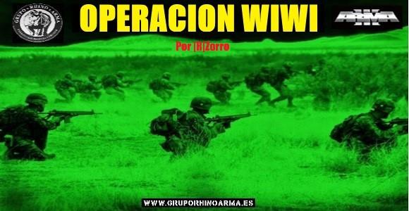 Operación WiWi