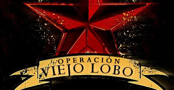Operación: Viejo Lobo