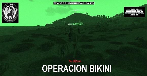 Operación Bikini [22/06/18]
