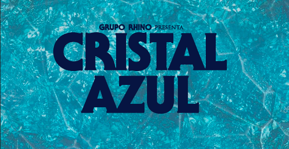 Cristal azul [19/10/18]