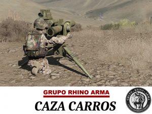 Caza Carros @ Servidor Misiones Grupo Rhino