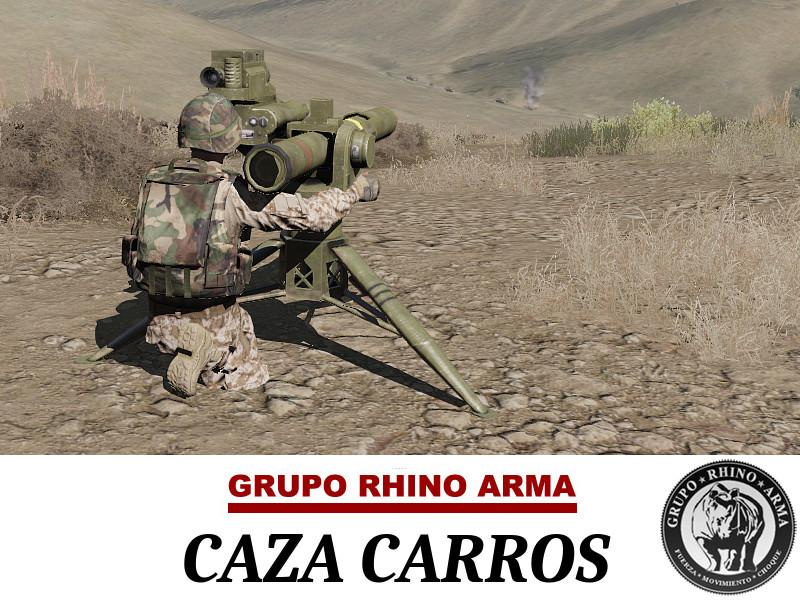CAZA CARROS (II)