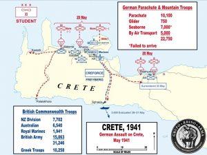 Operacion Mercurio (Creta 1941). @ Servidor Misiones del Grupo Rhino