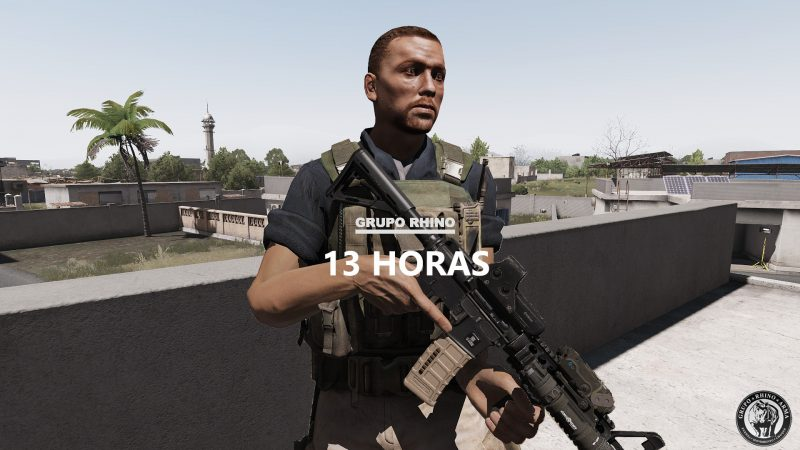 13 horas (II)