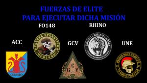 Cooperativa clanes   (aplazada)  ***** @ Servidor UNE